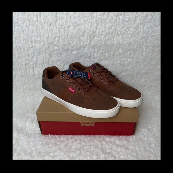 Levi's miles wx perf X sneakers for men size 11